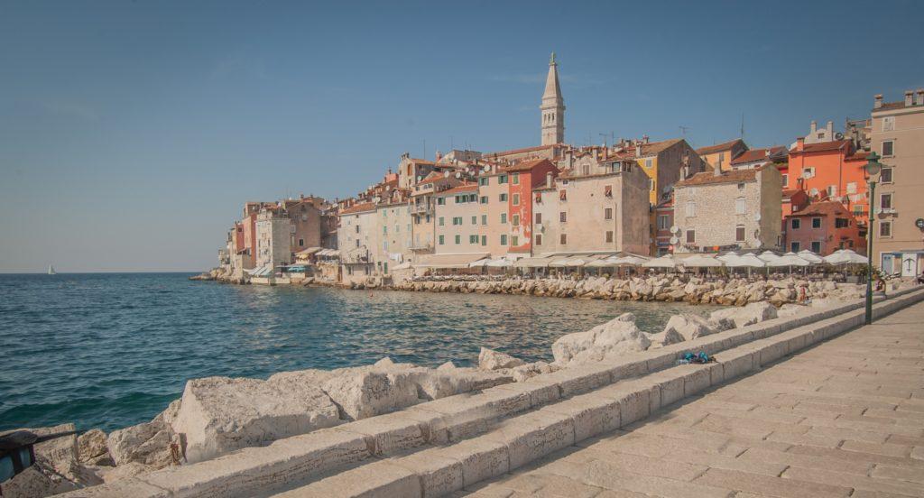 Rovinj Istria Chorwacja