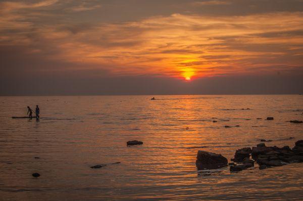 piaszczyste plaże Istria