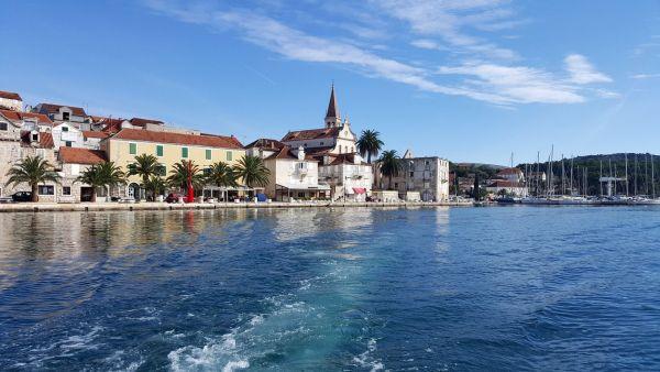 wyspa Brač - 7 najlepszych wysp Chorwacji - piaszczyste plaże wysp Kvarneru i Dalmacji
