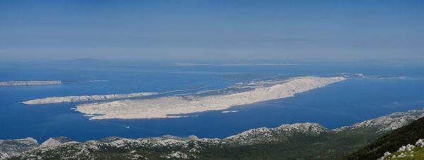 wyspa Rab