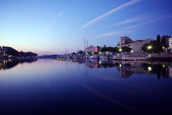 wyspa Rab - 7 najlepszych wysp Chorwacji - piaszczyste plaże wysp Kvarneru i Dalmacji