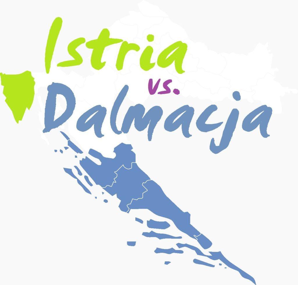 Istria czy Dalmacja