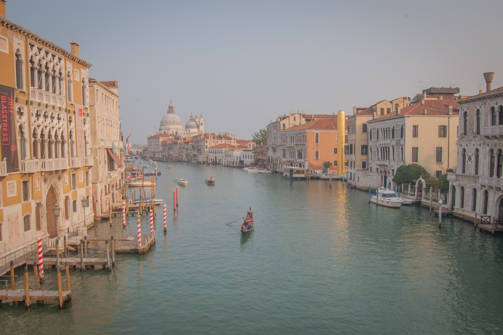 Wenecja z Istrii