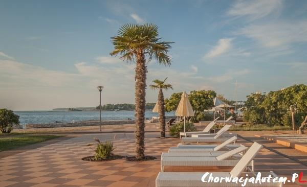 Istria pogoda w maju