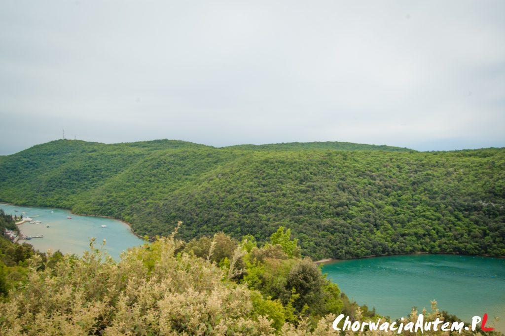 kanał Limski Istria co zobaczyć fiord top 10 atrakcji