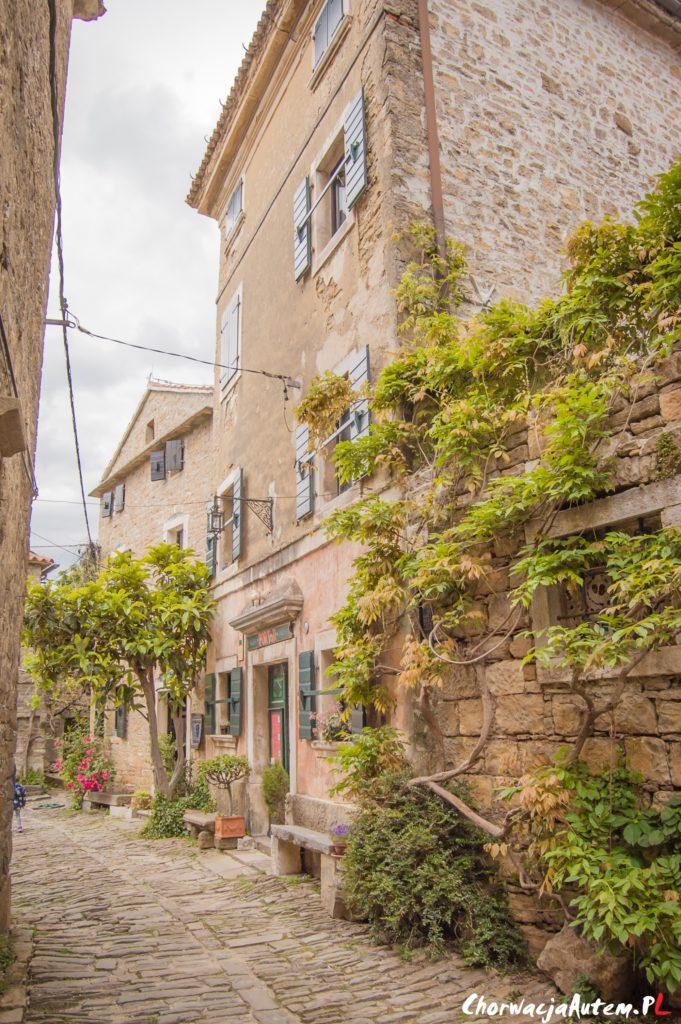Grožnjan Istria co zobaczyć top 10 atrakcji