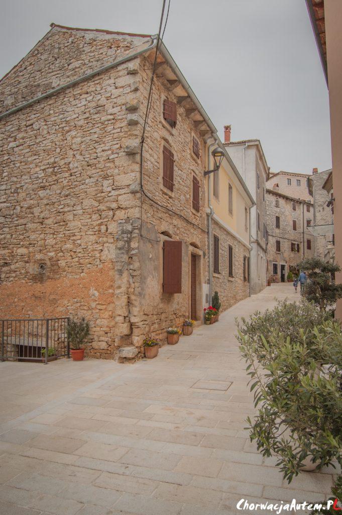 Bale ul. La Grisa Istria
