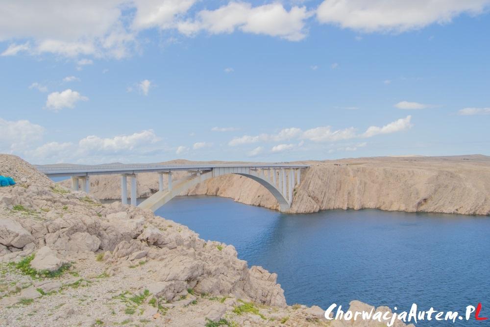 most na Pagu