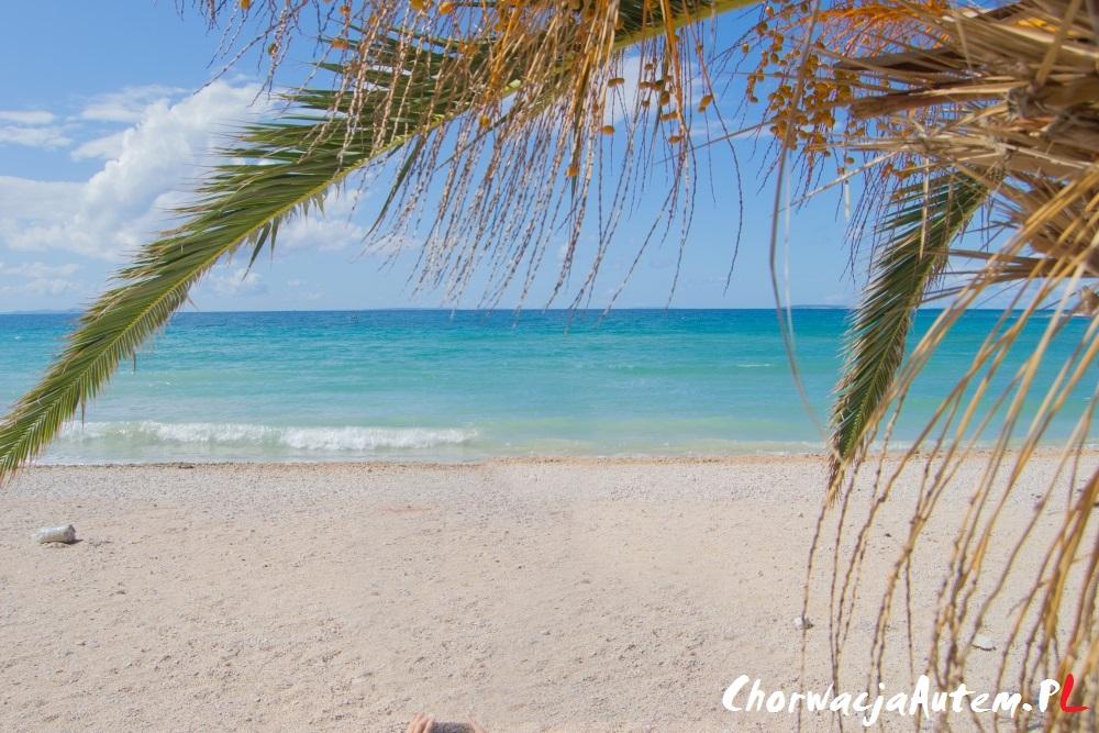 plaża Povljana, Pag, najlepsze plaże