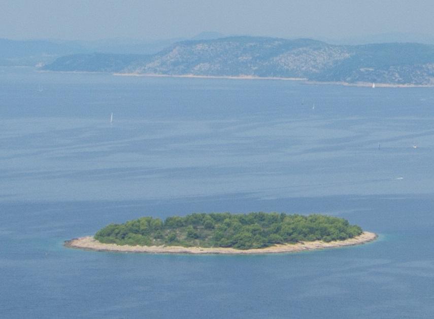 kupno lub wynajem bezludnej wyspy