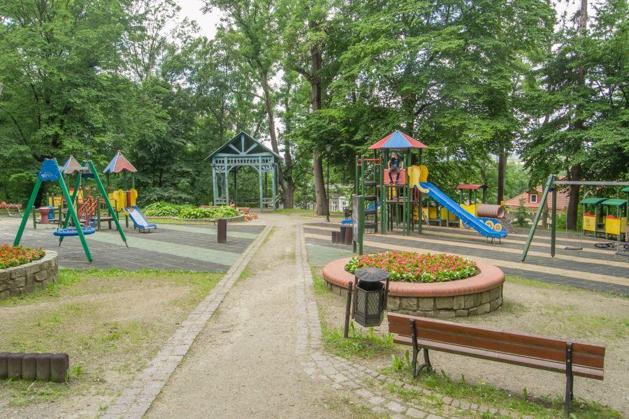 Przemyśl plac zabaw, Bieszczady atrakcje dla dzieci