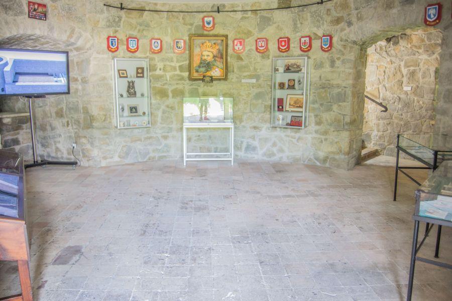 Zamek Kazimierzowski, Bieszczady atrakcje dla dzieci