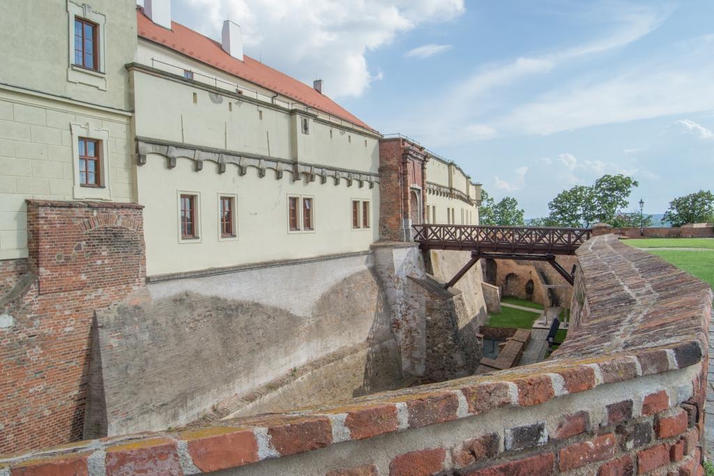 Brno kazamaty, atrakcje, co zobaczyć