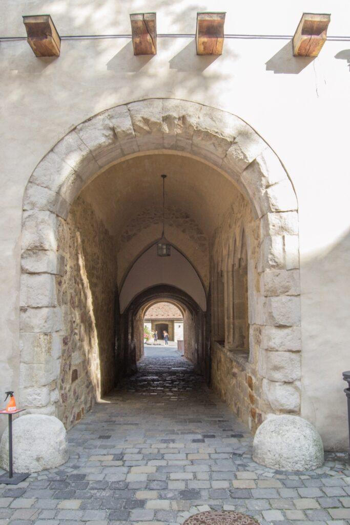 Brno atrakcje, co zobaczyć, zamek