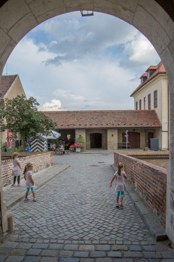 Brno atrakcje, Zamek