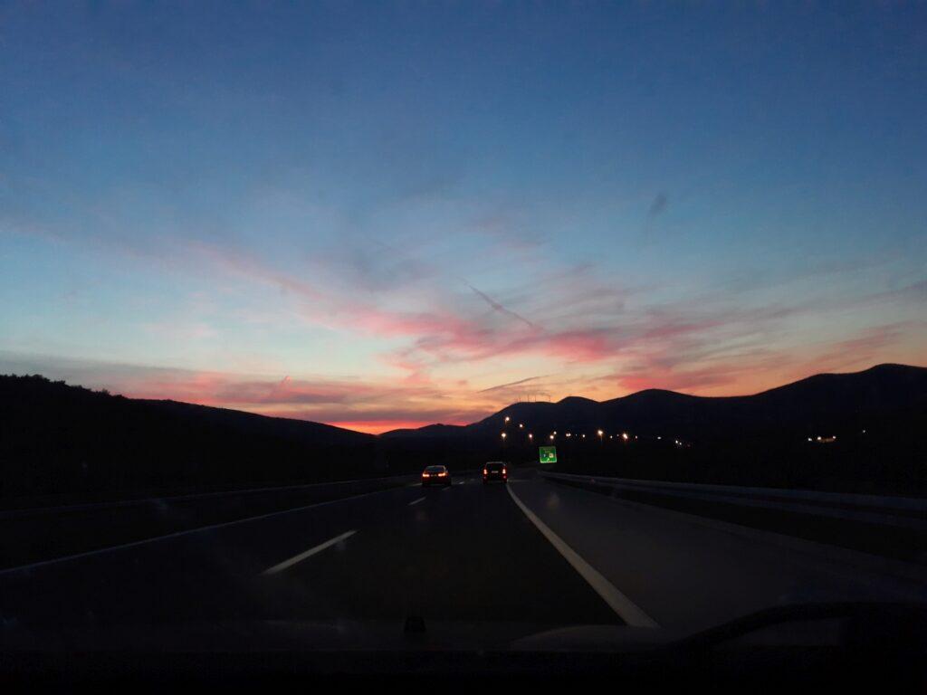 Chorwacja ceny autostrad