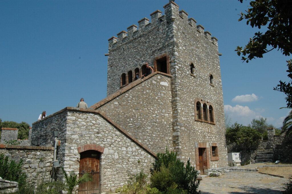 Albania atrakcje, Saranda, co zobaczyć